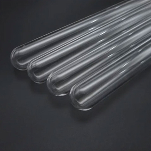 Quartz Sleeve For UV Lamp